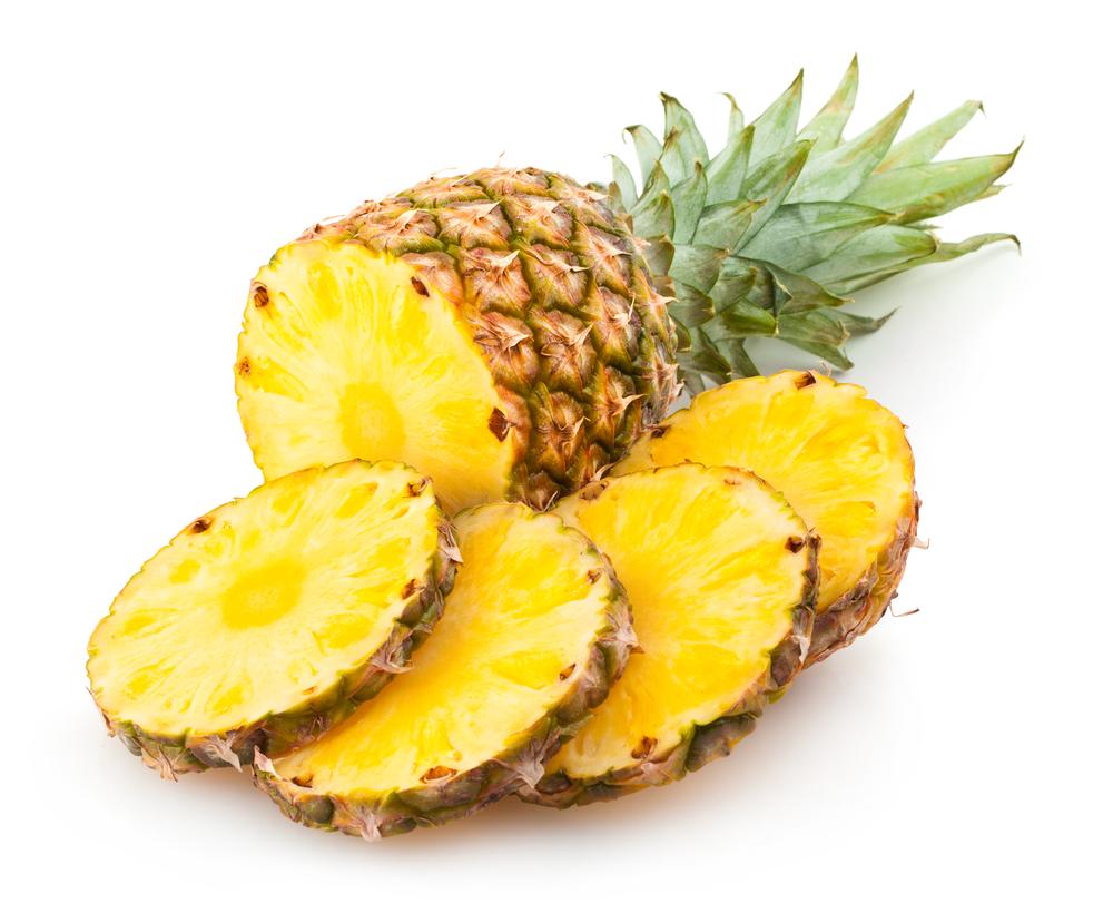 ananas-diaet