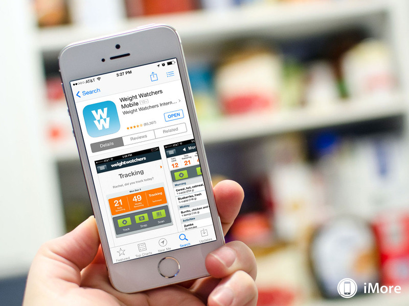 weight-watchers-app-im-test