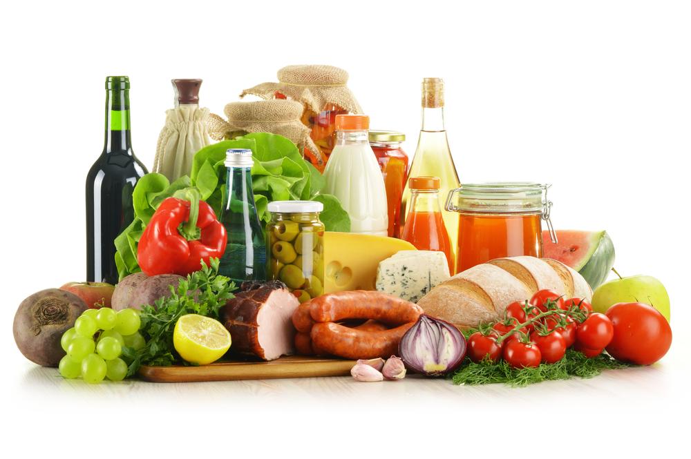 Lebensmittel zum Abnehmen: Welche verboten / gesund? | {Lebensmittel 11}