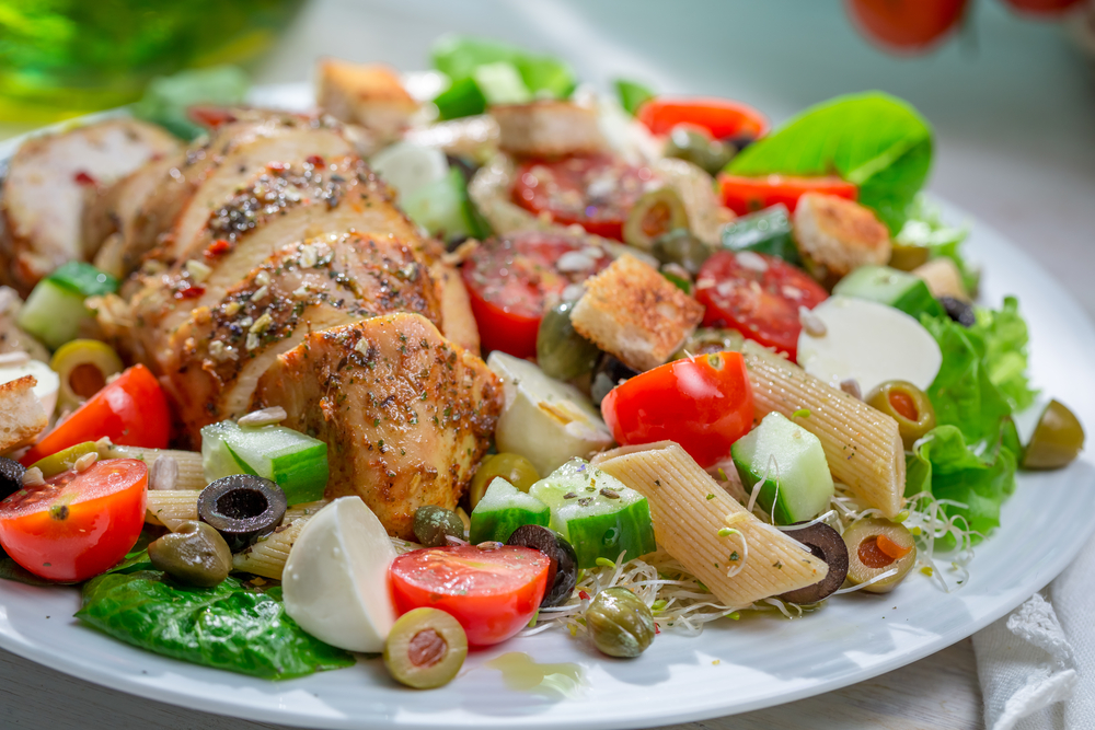 Resep Masakan Non Kolesterol Yang Baik Bagi Penderita Kolesterol