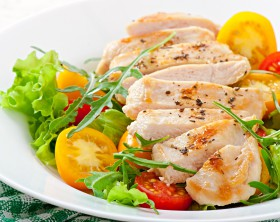 Kalorienarme Lebensmittel