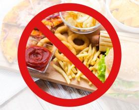 Nahrungsmittel ohne Kohlenhydrate