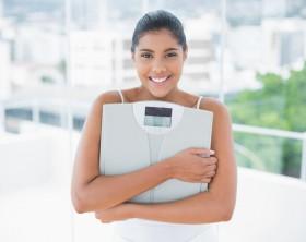gewichtsreduktion