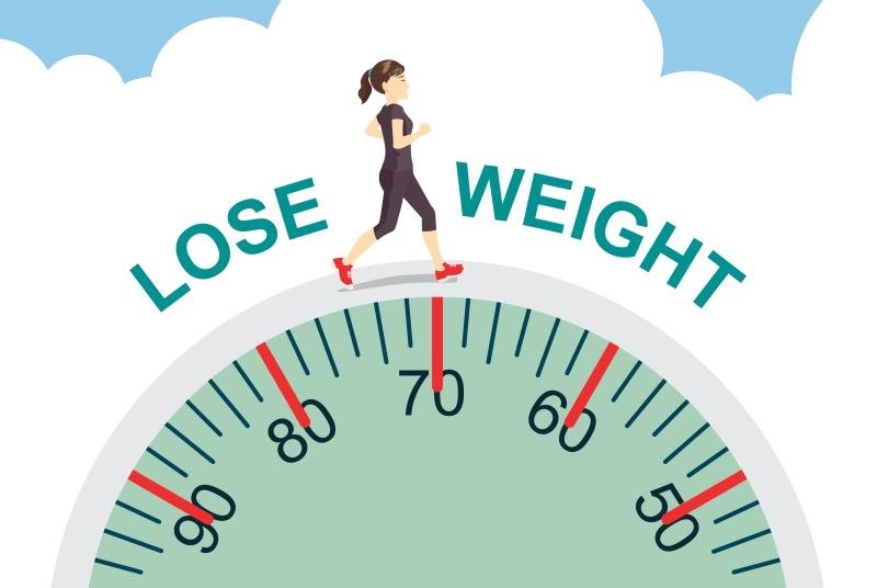 Kalorien Gehen