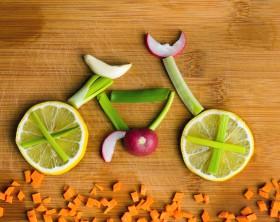 Kalorien Radfahren