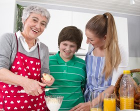 Abnehmen Altersgruppen